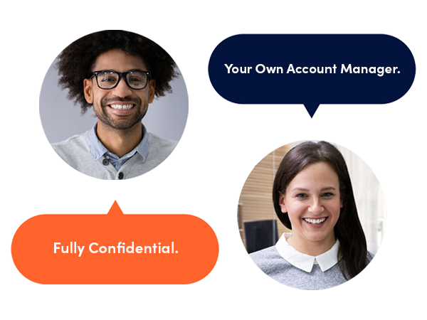 Your Own Account Manager