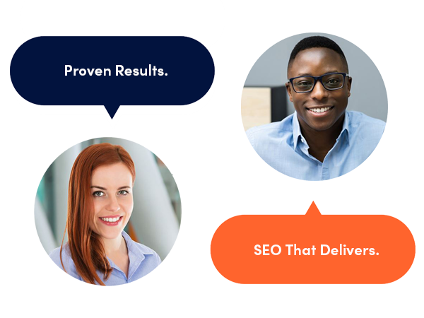 The SEO Solution You Can Trust